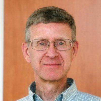 Paul G. Ahlquist, PhD, Professor of Oncology
