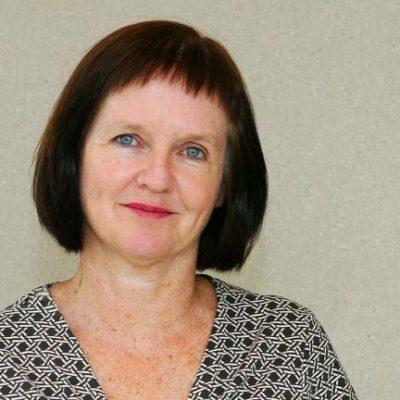 Caroline M. Alexander, PhD, Professor of Oncology