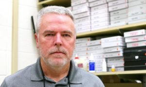 Christopher A. Bradfield, PhD, Professor of Oncology