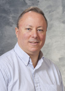 Emery Bresnick, PhD, Professor and Director of UW-Madison Blood Research Program