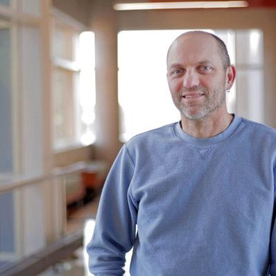 David J. Beebe, PhD, Professor of Biomedical Engineering