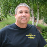 Richard B. Halberg, PhD, Associate Professor; Dept. of Medicine, Gastroenterology