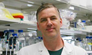 Eric J. Johannsen, MD, Associate Professor of Medicine, Infectious Disease