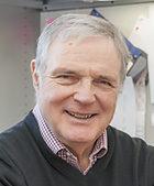 Deane F. Mosher, Professor