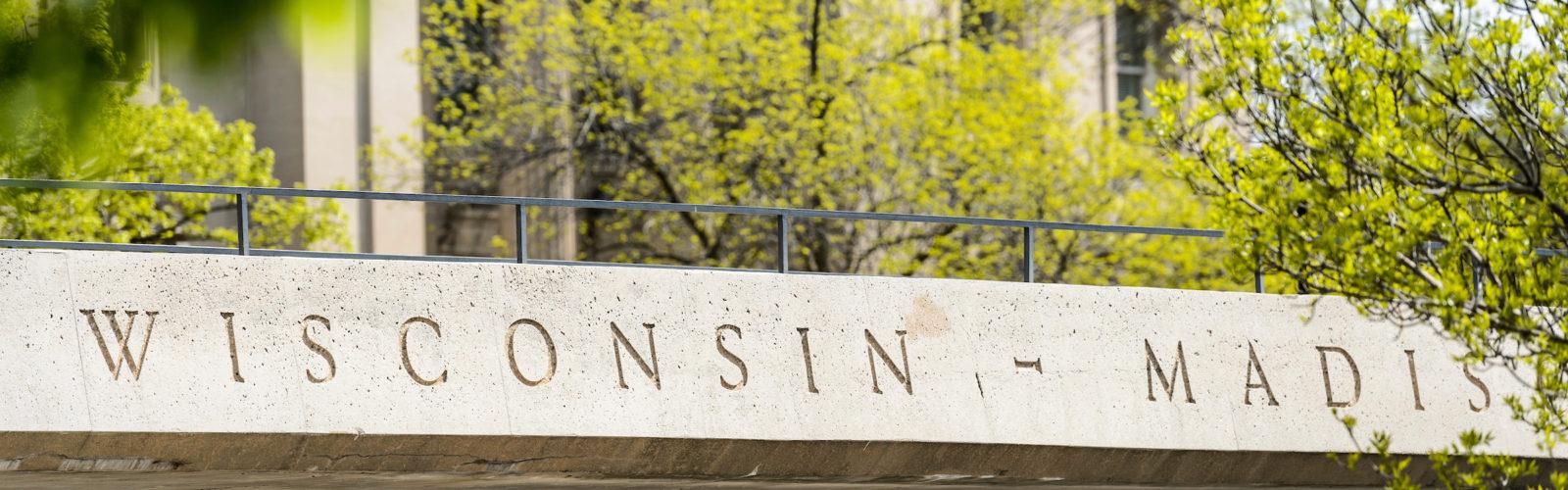 Univerisity of WI-Madison Walk Bridge
