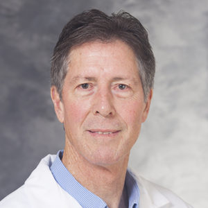 Alan Rapraeger, PhD, Professor of Human Oncology