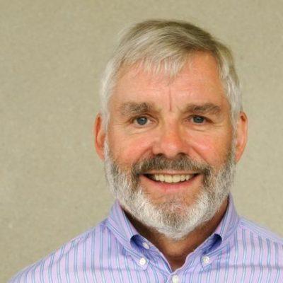 James D. Shull, PhD, Professor of Oncology
