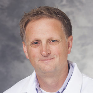 Randal Tibbetts, PhD, Professor of Human Oncology