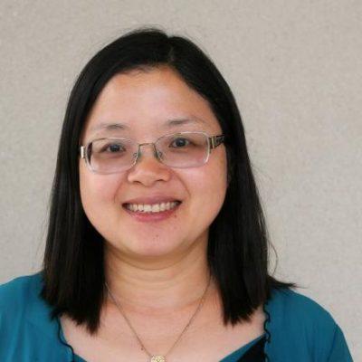 Wei Xu, PhD, Professor of Oncology