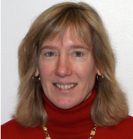 Anne Griep, PhD, Professor