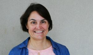 Elaine T. Alarid, PhD, Professor of Oncology and Co-Director of the Cancer Biology Graduate Program