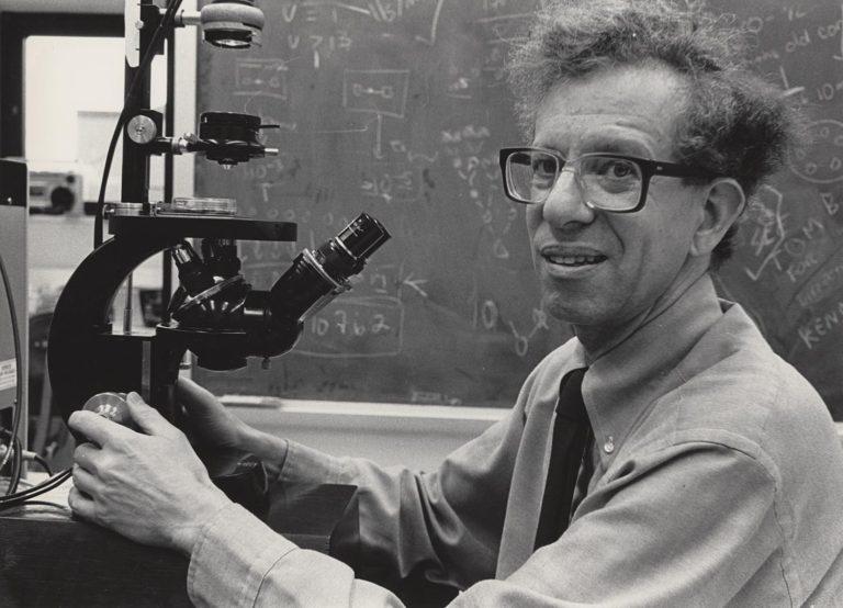 Howard M. Temin, PhD, Professor of Oncology