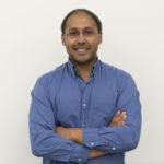 Jon Audhya, PhD Associate Professor of Biomolecular Chemistry