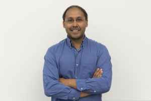 Jon Audhya, PhD Associate Professor of Biomolecular Chemistry