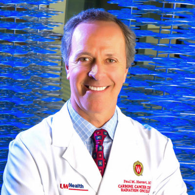 Paul M. Harari, M.D., FASTRO Jack Fowler Professor and Chairman Department of Human Oncology University of Wisconsin School of Medicine and Public Health